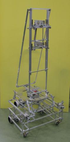 NHK2012コレクターロボット